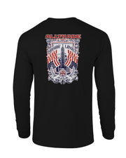 Honor Loyalty Long Sleeve - all-trade-apparel.