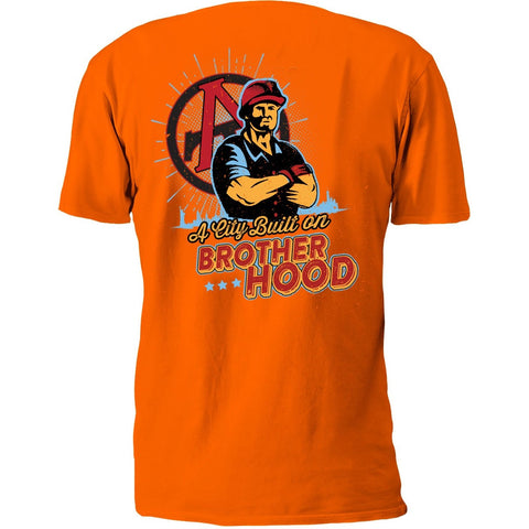 Brotherhood - all-trade-apparel.