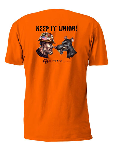 Keep It Union
