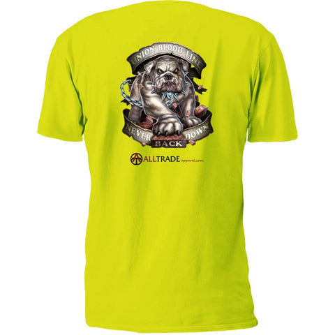 Bulldog - all-trade-apparel.