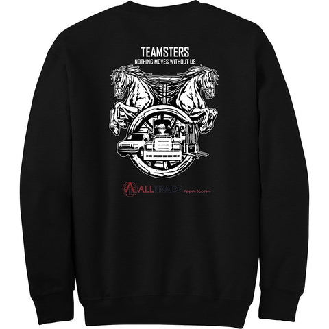 Teamsters - all-trade-apparel.