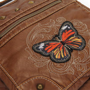 Bag Butterfly Annmouler