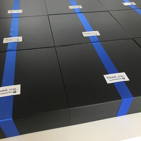 Corporate Collaborations - Custom Gift Boxes