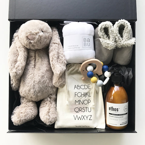 A gorgeous gift for a new baby