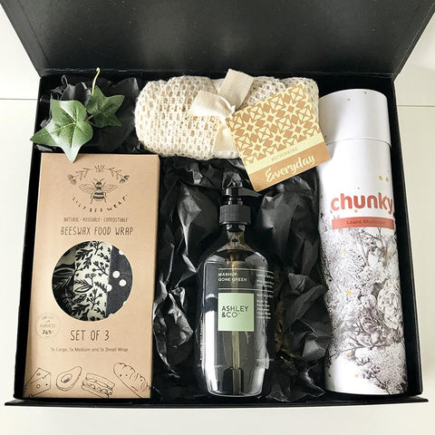 Eco Living NZ Gift Box