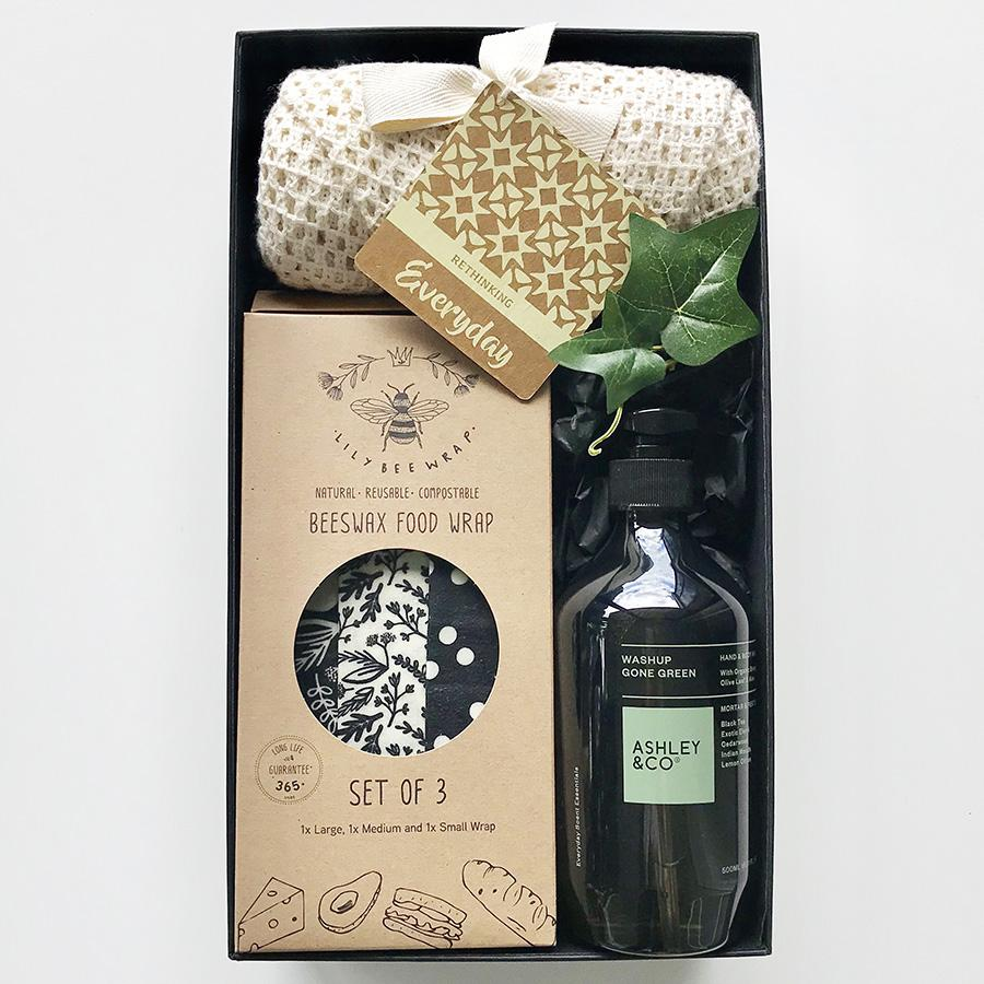 Everyday eco-friendly NZ gift box