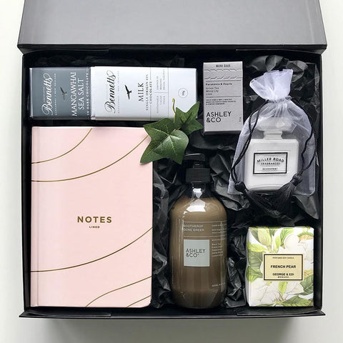 Impeccable NZ gift box - perfect gift for her, or for Mother's Day
