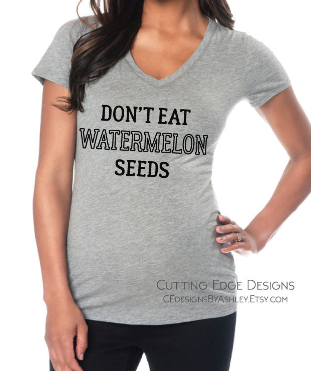 c5d5aa30b5d06 preggers shirt, watermelon seeds, dont eat pregnancy announcement due date,  Mother to Be