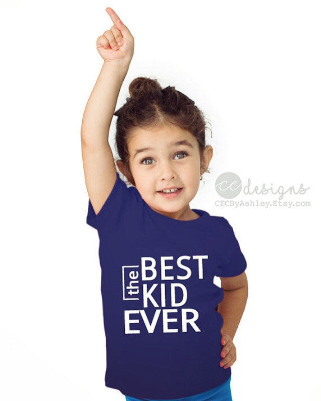 6667d3a40 toddler shirts, best kid ever, funny, trendy, boys shirt trendy, hipster
