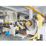 APA series high precision power press machine