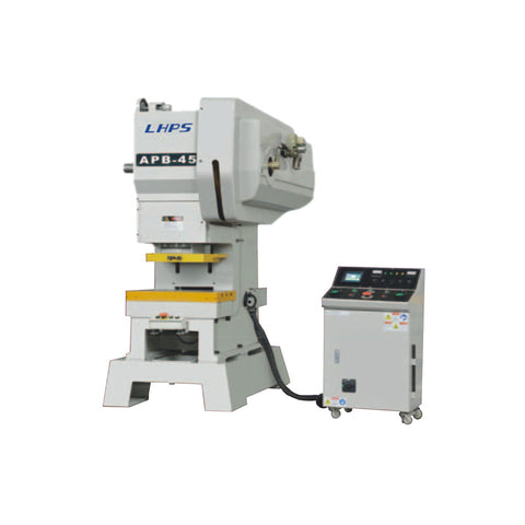 APB series high speed precision punch