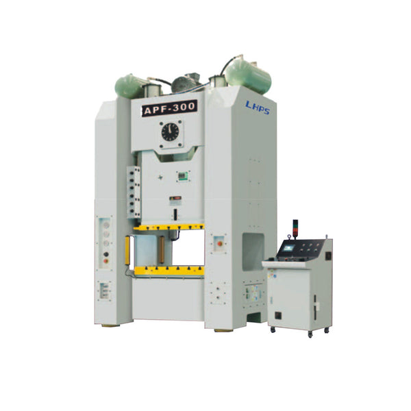 APF series single-crank precision press