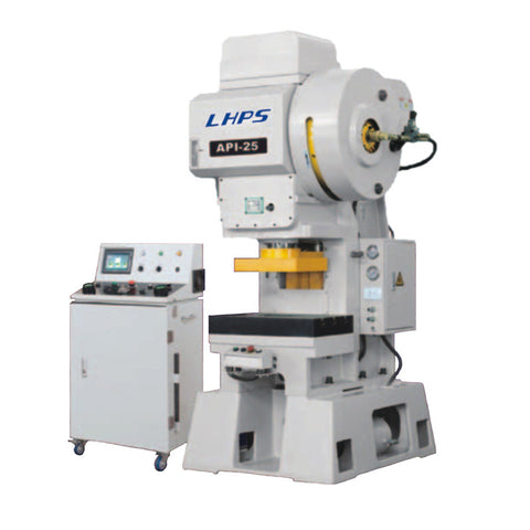 API series high-speed precision punch