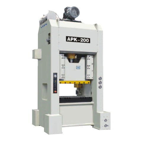 APK series single-point high-speed H-type press