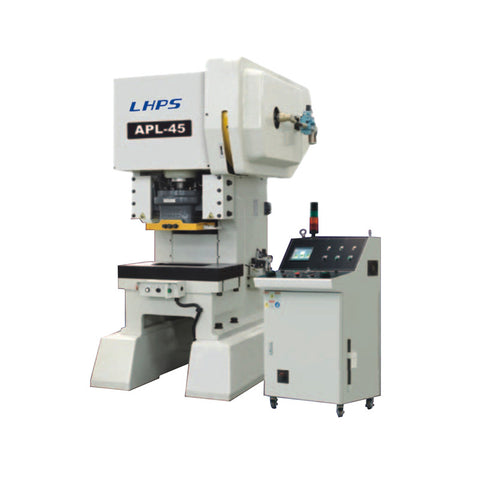 APL high-speed precision automatic punch