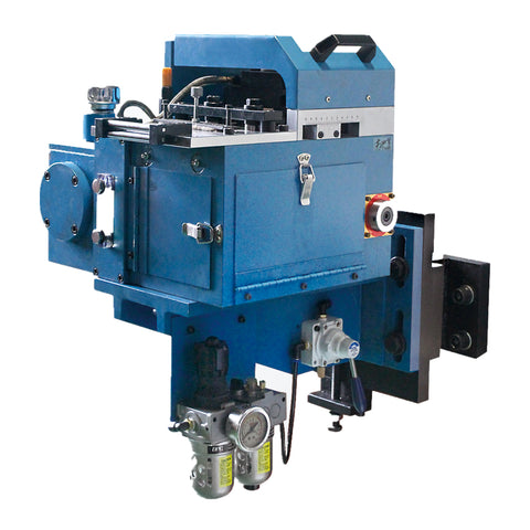 High Speed Precision Gripper Feeder Machine