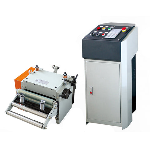 JNC series NC servo roll feeder Releasing method: Mechanical rod Thickness:0.2mm~2.2mm