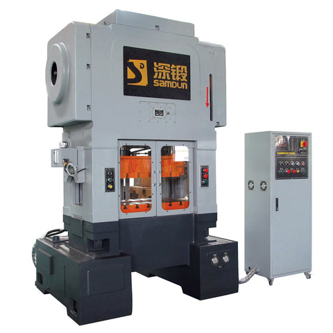 H type high speed  press machine ( 30 ton, 45 ton, 65 ton )