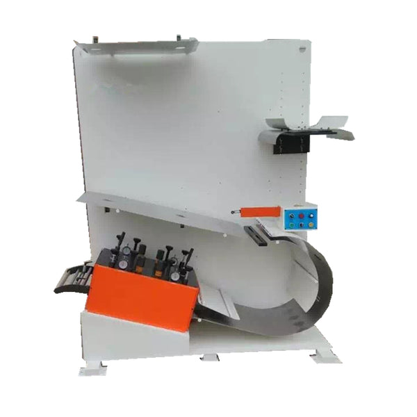 SSP Series High Speed Straightener Width:150.0mm~400.0mm Thickness:0~1.6mm