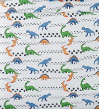 "Twin Weighted Blanket: Dinosaurs (68"" x 86"") - Therapeutic Weighted Blankets"