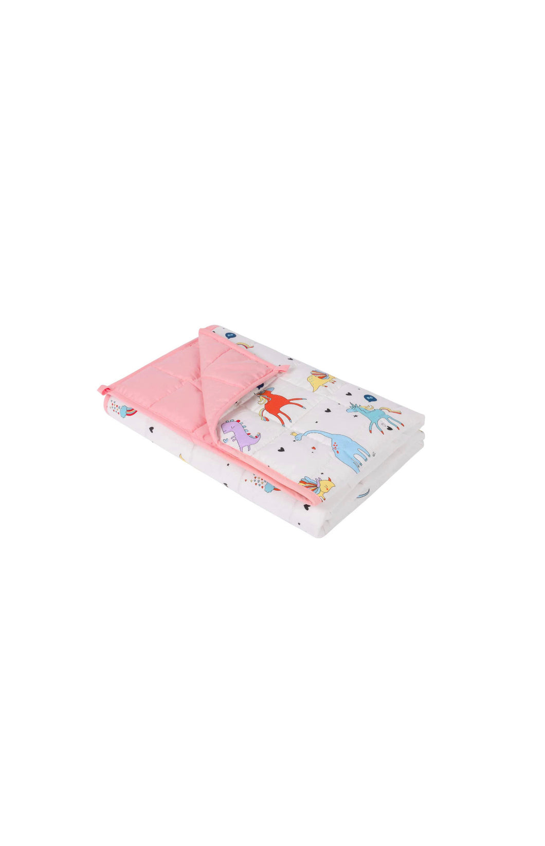 100% Cotton Children's Weighted Blanket (36