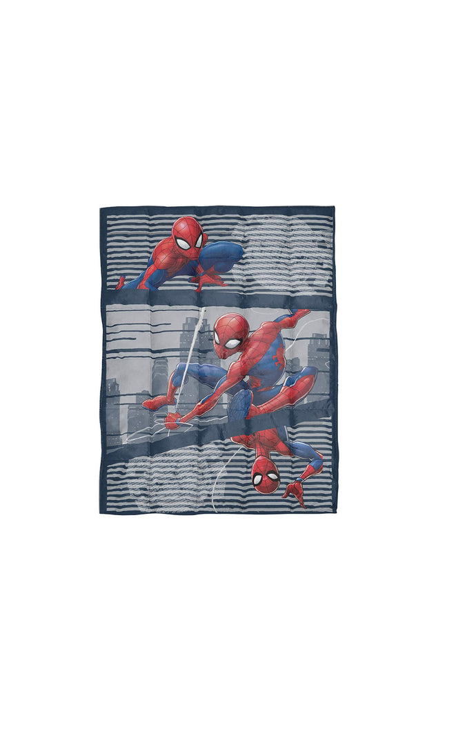 Spider-Man Children's Weighted Blanket (36