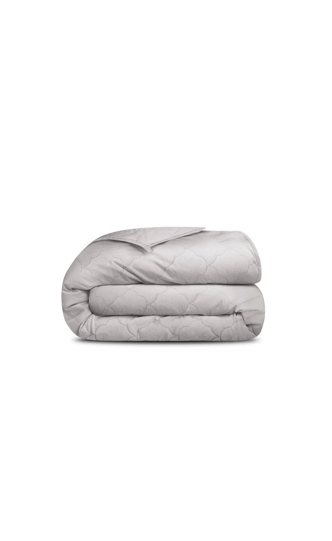 100% Organic Cotton Cooling Weighted Blanket