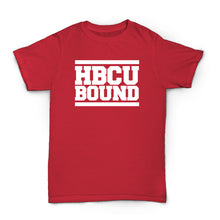 HBCU Bound Toddler Tee