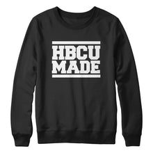 HBCU Made Adult Unisex Sweatshirt