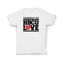 Product of HBCU Love Kids Tee