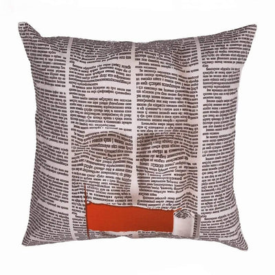 Cotton Cushion Covers Serenity Blissful Living