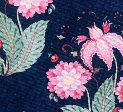 Cotton Upholstery Fabric Serenity Blissful Living