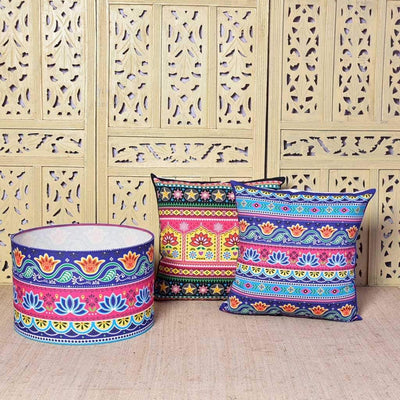 Cushion Set Serenity Blissful Living