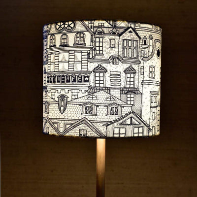 Lamp Shade Serenity Blissful Living
