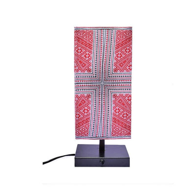 Table Lamp Serenity Blissful Living