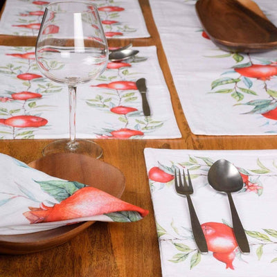 Table Linen Set Serenity Blissful Living