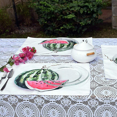 Table Mat Serenity Blissful Living