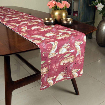 Table Runner Serenity Blissful Living