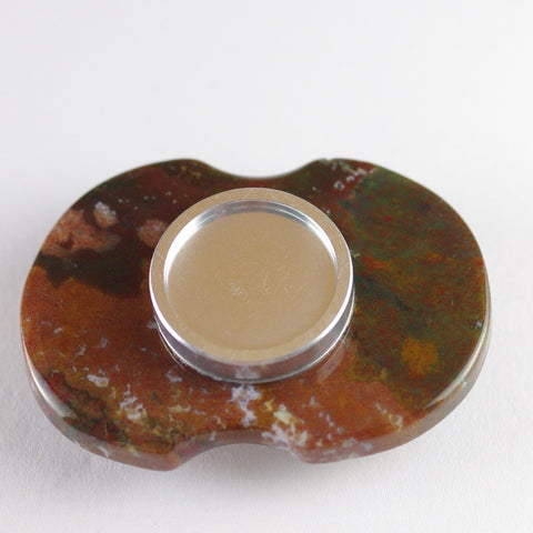 Fancy Jasper StoneWorks Spinner