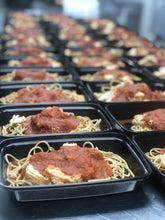RAPID WEIGHT LOSS  Chicken Spaghetti
