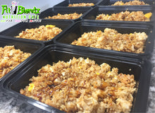 RAPID WEIGHT LOSS Chicken fried rice