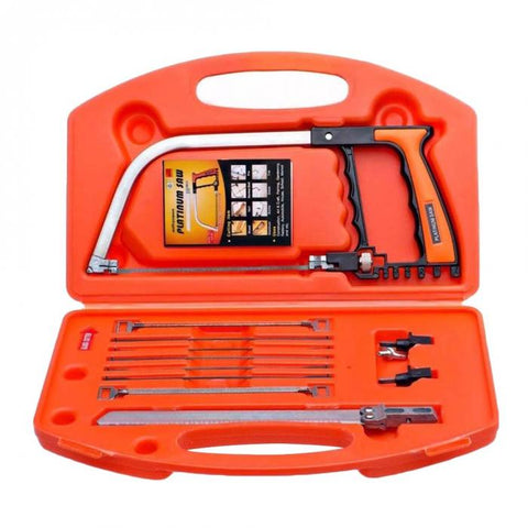 Universal Hand Saw - 11 pcs in 1
