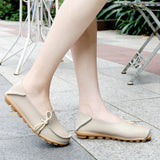 WOMENS LEATHER SHOES