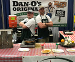 Why Dan-O's? The Dan Facts why Dan-O's is the seasoning for every household!