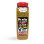 (6 X THE SPICE) 20oz. Dan-O's Spicy Seasoning