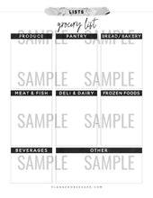 Planner Obsessed™ Planner Printable Pack (Undated)