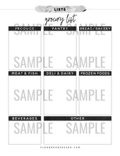 Crush It Planner™ Budget Edition (digital PDF)