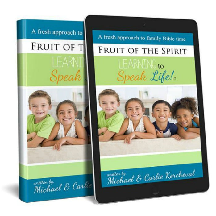 Fruit of the Spirit Bundle