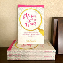 Matters of the Heart Paperback [FREE SHIPPING]