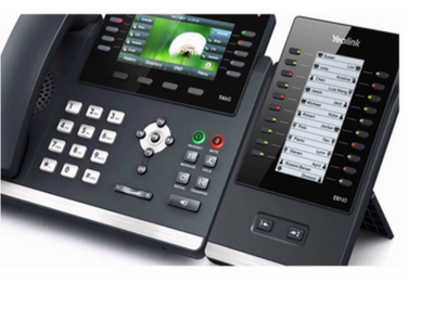 VoIP Phone System for Taxi Firms